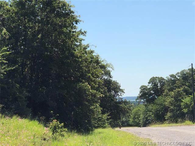 1935 Black Oak Trail, Kingston, OK 73439 (MLS #2021329) :: Active Real Estate
