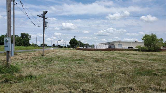 Rice Creek Road, Bartlesville, OK 74006 (MLS #2021465) :: Active Real Estate
