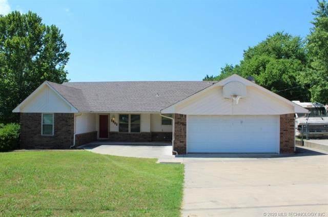 1901 E Strothers Avenue, Seminole, OK 74868 (MLS #2021468) :: 580 Realty