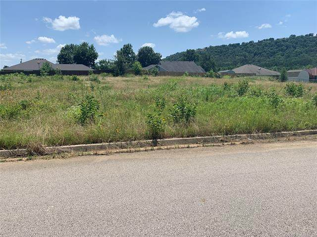 Wapiti Street, Poteau, OK 74953 (MLS #2021510) :: Active Real Estate