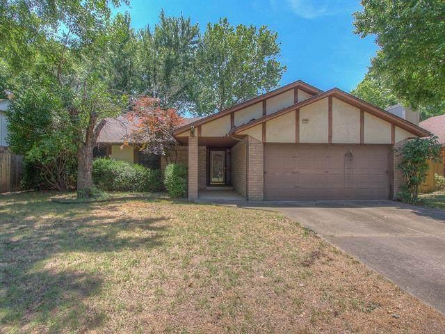1568 E 68th Street, Tulsa, OK 74136 (MLS #2021513) :: 918HomeTeam - KW Realty Preferred