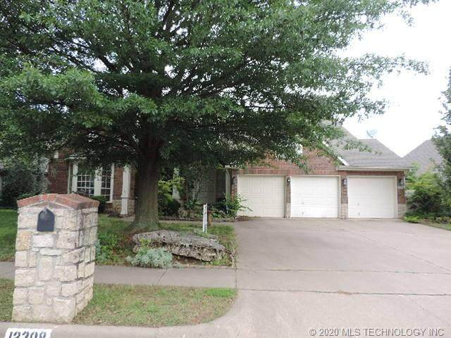 12308 S 2nd Street, Jenks, OK 74037 (MLS #2021582) :: Hopper Group at RE/MAX Results