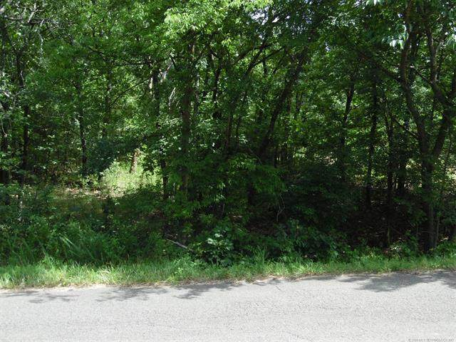 Phillips Road, Park Hill, OK 74451 (MLS #2021697) :: RE/MAX T-town