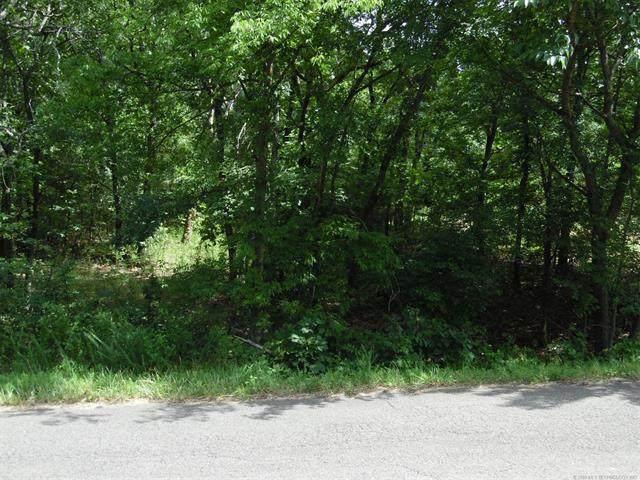 Phillips Road, Park Hill, OK 74451 (MLS #2021697) :: 580 Realty