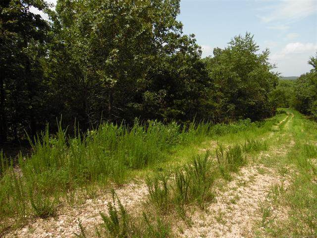 Red Rock Drive, Park Hill, OK 74451 (MLS #2021699) :: Active Real Estate
