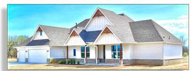 7121 E 137th Place, Collinsville, OK 74021 (MLS #2021842) :: Hopper Group at RE/MAX Results