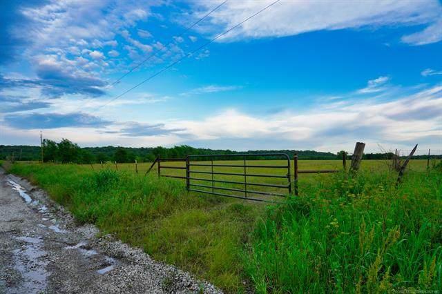 1760, Coalgate, OK 74538 (MLS #2021953) :: Active Real Estate