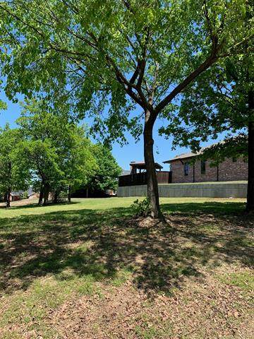 Timber Lane, Mcalester, OK 74501 (MLS #2022185) :: Hopper Group at RE/MAX Results