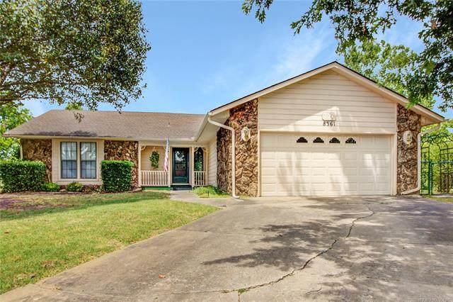 8361 N 119th East East Avenue, Owasso, OK 74055 (MLS #2022214) :: Hometown Home & Ranch