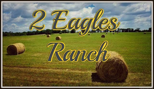 38845 W Hwy 31, Stuart, OK 74570 (MLS #2022219) :: Hometown Home & Ranch