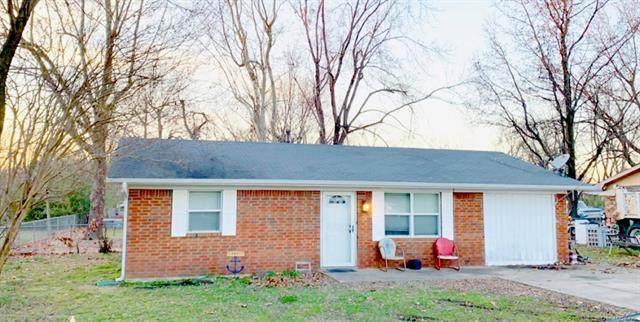 1105 NW 9th Street, Stigler, OK 74462 (MLS #2022342) :: Active Real Estate
