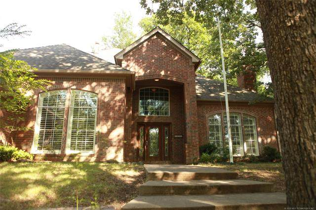 1624 S Wintersmith, Ada, OK 74820 (MLS #2022396) :: Active Real Estate