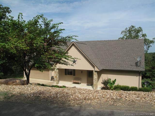 38675 S Hillside Lane, Cookson, OK 74427 (MLS #2022433) :: 918HomeTeam - KW Realty Preferred