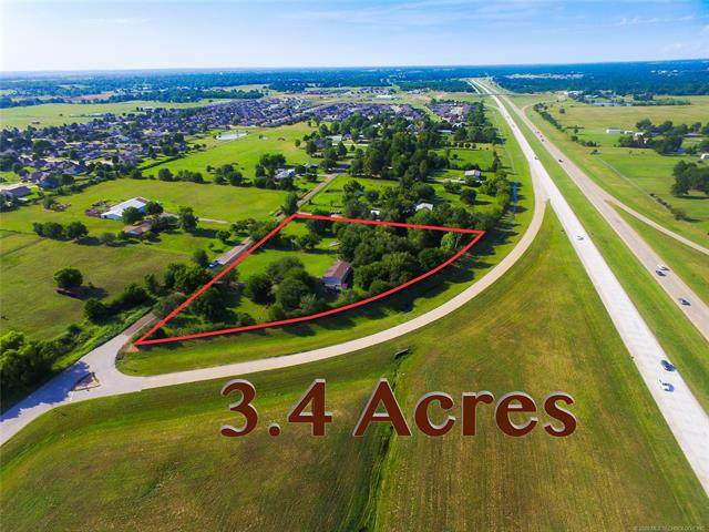 12711 N 135th East Avenue, Collinsville, OK 74021 (MLS #2022445) :: Hopper Group at RE/MAX Results