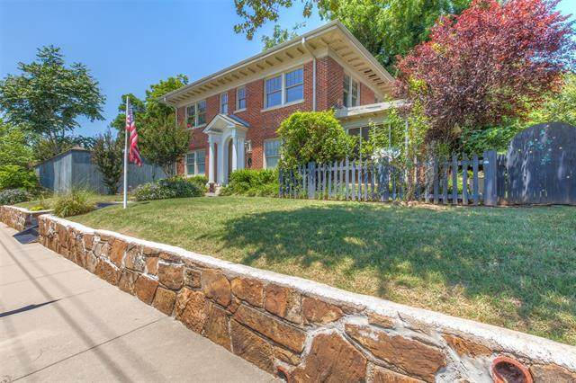 1149 E 13th Street, Tulsa, OK 74120 (MLS #2022597) :: Hopper Group at RE/MAX Results