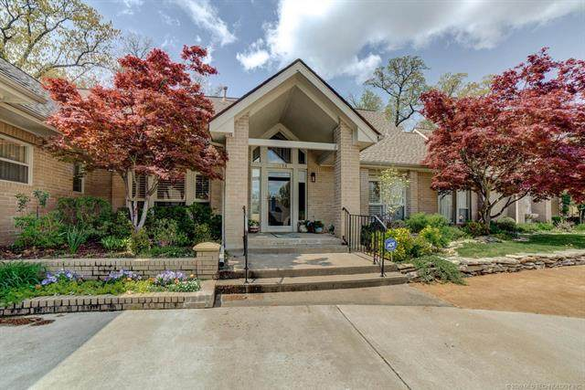 10126 S 72nd East Avenue, Tulsa, OK 74133 (MLS #2022640) :: Hopper Group at RE/MAX Results