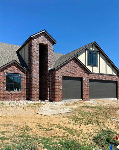 811 N 88th Street, Broken Arrow, OK 74014 (MLS #2022652) :: 918HomeTeam - KW Realty Preferred