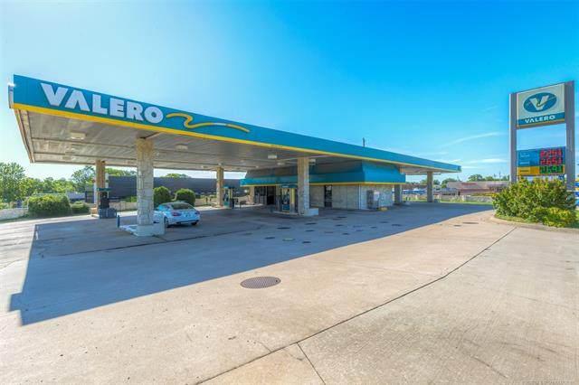 6909 S Sheridan Road, Tulsa, OK 74133 (MLS #2022676) :: Active Real Estate