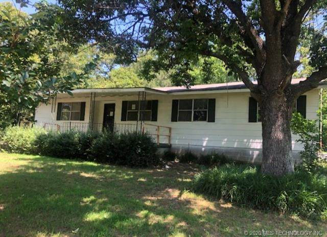 76 Hilltop Road, Sand Springs, OK 74063 (MLS #2022718) :: Hopper Group at RE/MAX Results