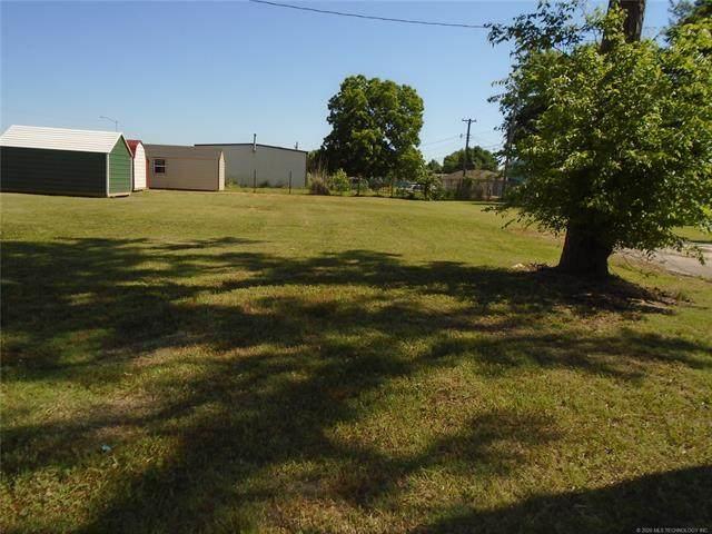 N, Pryor, OK 74361 (MLS #2022771) :: Active Real Estate