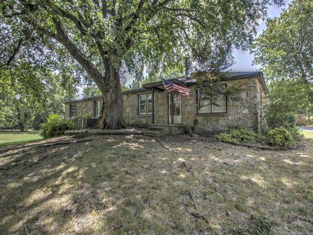 10010 N 97th East Avenue, Owasso, OK 74055 (MLS #2022876) :: Hopper Group at RE/MAX Results