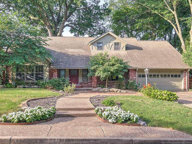 3912 E 58th Place, Tulsa, OK 74135 (MLS #2022987) :: Active Real Estate