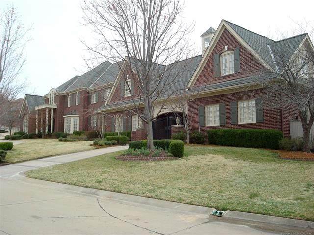 7907 S Braden Avenue, Tulsa, OK 74136 (MLS #2022996) :: 918HomeTeam - KW Realty Preferred