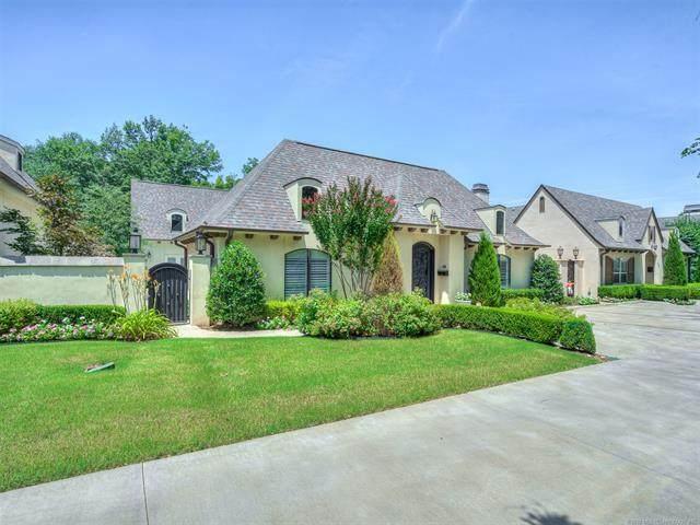 1638 E 31st Street, Tulsa, OK 74105 (MLS #2023124) :: Active Real Estate