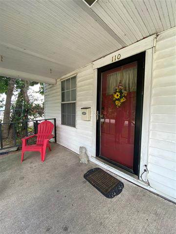 110 E 2nd Street, Skiatook, OK 74070 (MLS #2023140) :: Hopper Group at RE/MAX Results