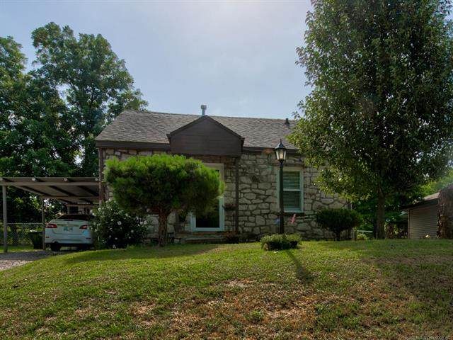911 N Grant Avenue, Sand Springs, OK 74063 (MLS #2023148) :: Hopper Group at RE/MAX Results