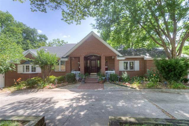 6625 S Indianapolis Avenue, Tulsa, OK 74136 (MLS #2023220) :: 918HomeTeam - KW Realty Preferred