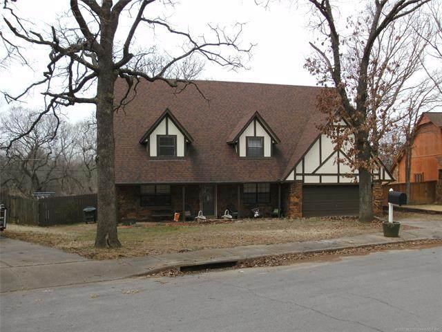 3114 S Nassau Avenue, Sand Springs, OK 74063 (MLS #2023250) :: Hometown Home & Ranch