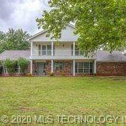 614 Countrywood Way, Sapulpa, OK 74066 (MLS #2023257) :: Hopper Group at RE/MAX Results