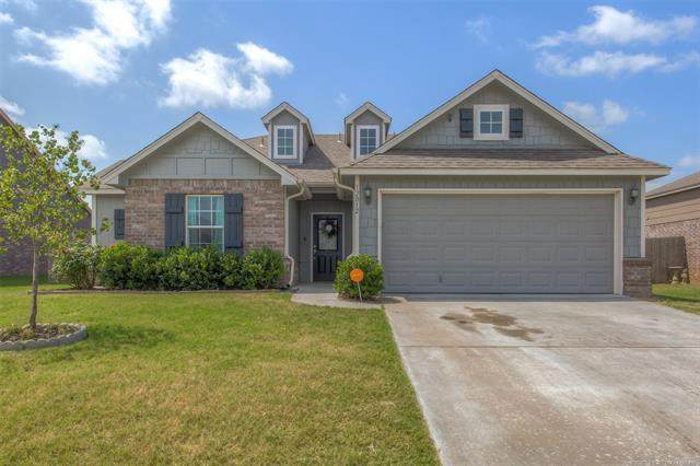12012 E 109th Place North, Owasso, OK 74055 (MLS #2023262) :: Hopper Group at RE/MAX Results