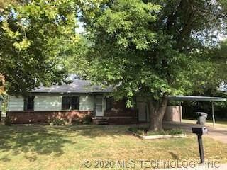220 N Elgin Avenue, Sperry, OK 74073 (MLS #2023287) :: 580 Realty