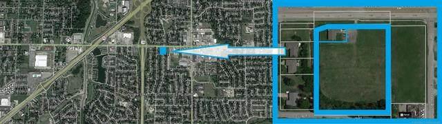 10730 E 21st Street, Tulsa, OK 74129 (MLS #2023312) :: 580 Realty