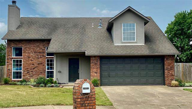 10002 N 108th East Avenue, Owasso, OK 74055 (MLS #2023330) :: Hopper Group at RE/MAX Results