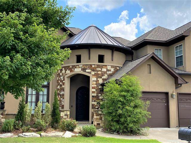 11613 S Marion Avenue, Tulsa, OK 74137 (MLS #2023356) :: 918HomeTeam - KW Realty Preferred