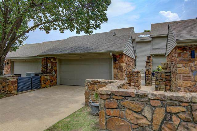 33601 Dogwood Cliffs Road #11, Afton, OK 74331 (MLS #2023374) :: RE/MAX T-town