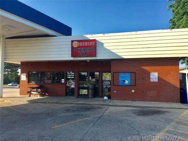 2700 N York Street, Muskogee, OK 74403 (MLS #2023420) :: Active Real Estate