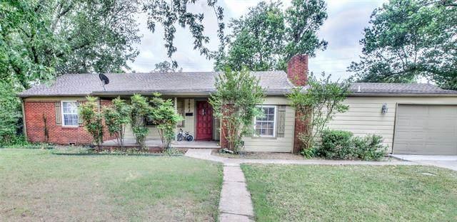 4062 E 26th Street, Tulsa, OK 74114 (MLS #2023441) :: Hopper Group at RE/MAX Results