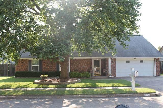 1204 S 32nd Street, Broken Arrow, OK 74014 (MLS #2023515) :: 918HomeTeam - KW Realty Preferred