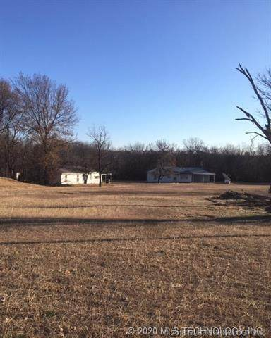 902 N 1st Street, Madill, OK 73446 (MLS #2023537) :: Active Real Estate