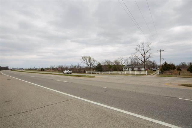 17533 S Highway 75 Highway, Mounds, OK 74047 (MLS #2023542) :: 580 Realty
