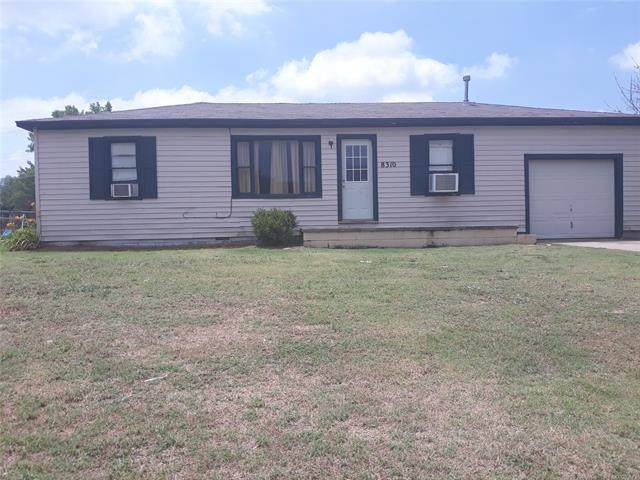 8310 E 133rd Street S, Bixby, OK 74008 (MLS #2023553) :: Hopper Group at RE/MAX Results