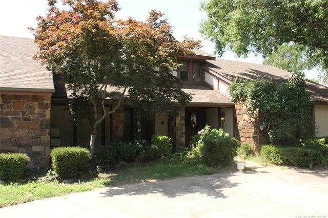 4522 E 103rd Street, Tulsa, OK 74137 (MLS #2023715) :: 918HomeTeam - KW Realty Preferred