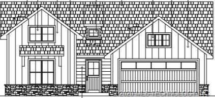 317 SE 6th Street, Pryor, OK 74361 (MLS #2023744) :: 918HomeTeam - KW Realty Preferred