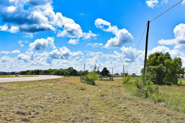 0 E Us Hwy 70, Hugo, OK 74743 (MLS #2023831) :: Hopper Group at RE/MAX Results