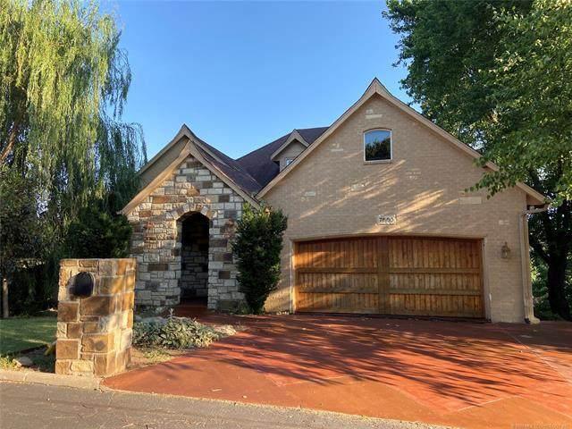 7660 S Kingston Place, Tulsa, OK 74136 (MLS #2023867) :: Active Real Estate