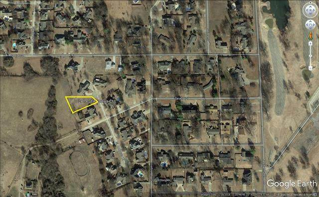 2419 St Andrews Court, Muskogee, OK 74401 (MLS #2023875) :: Active Real Estate